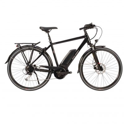 Raleigh Motus Grand Tour Crossbar Ebike
