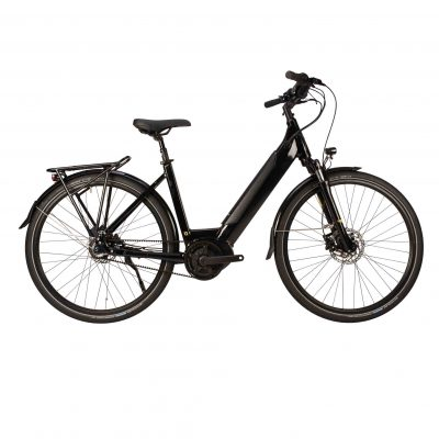 Raleigh Centros Grand Tour Low Step Hub Ebike