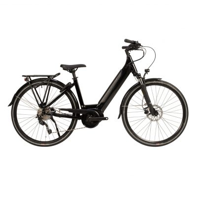 Raleigh Centros Tour Low Step Ebike