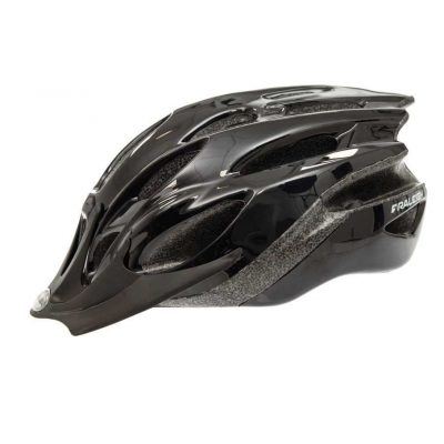 Raleigh Mission Evo Cycle Helmet Black