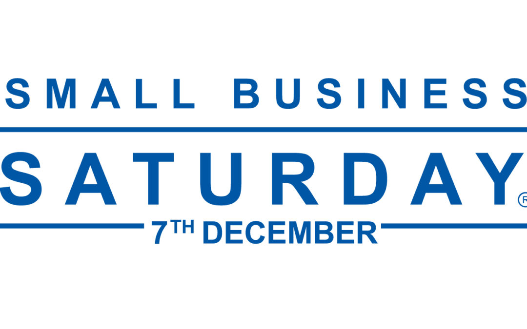 Support Your Independent – Small Business Saturday