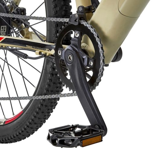 EZEGO Trail Destroyer Chainwheel