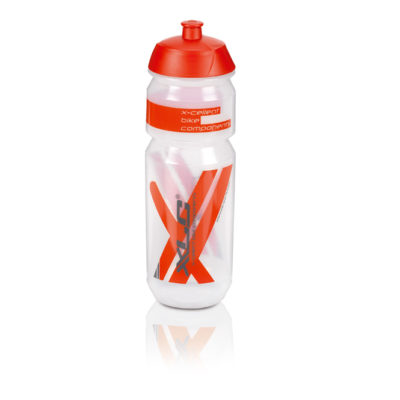 XLC Drinks Bottle Red