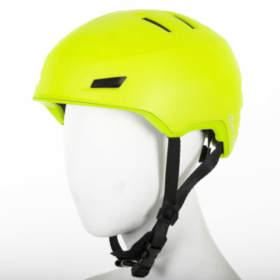 ETC City Cycle Helmet Yellow