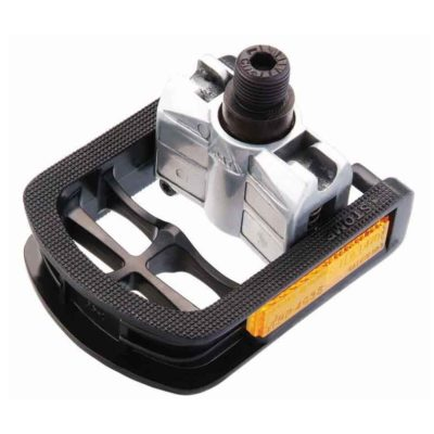 Folding Alloy Pedals