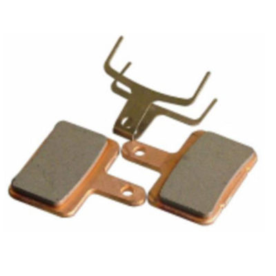 Fibrax Sintered Disc Brake Pads