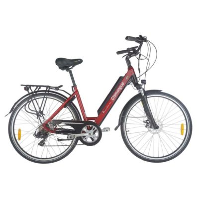 Axcess Electric Bike Camargue 2 Ebike