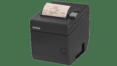 Impressora fiscal Epson