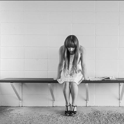 """alt=""""Tristeza e depressão: onde acaba uma e começa a outra"""""""
