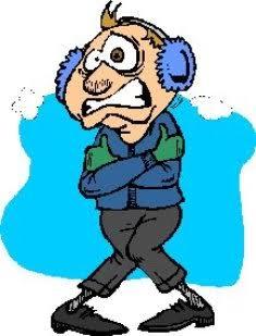 """alt=""""Frio e calor pode desencadear ou piorar a espondilite"""""""
