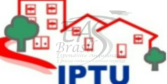 """alt=""""Espondilite e Isenção do IPTU"""""""