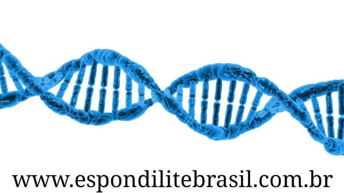 Sequência do DNA
