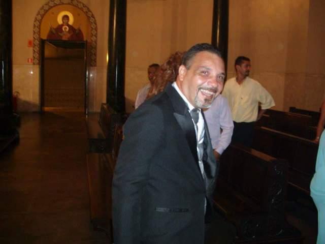Marcos Rogerio (pai da Gabriela)