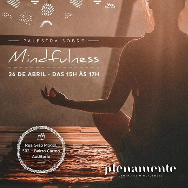 Mindfulness atenção plena e Espondilite