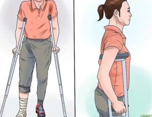 """alt=""""Quando usar muletas e bengalas?"""""""