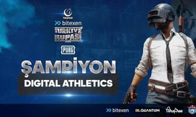 bitexen tesfed pubg sampiyonasi digital athletics