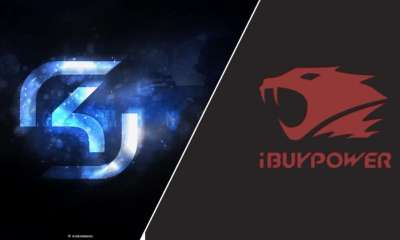 ibuypower ve sk gaming