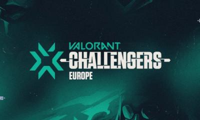 challengers eu
