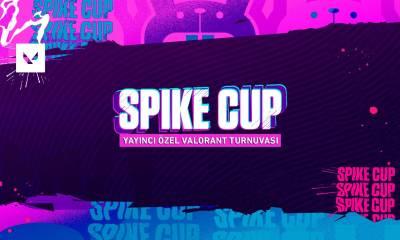 Spike Cup 6