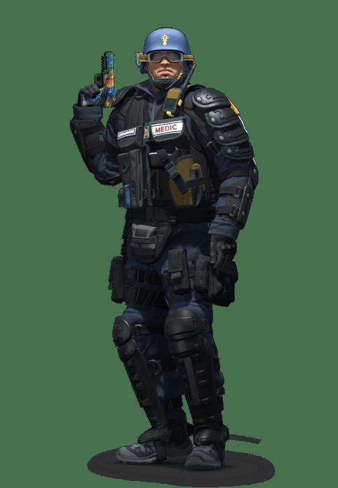 gendarm a