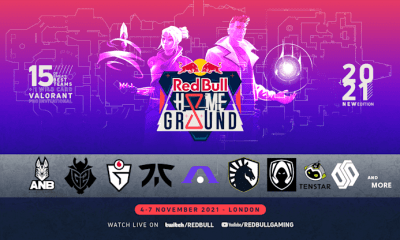 red bull home ground the teams