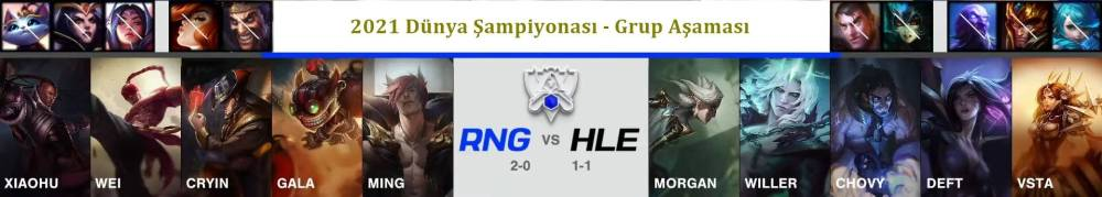 rng hle