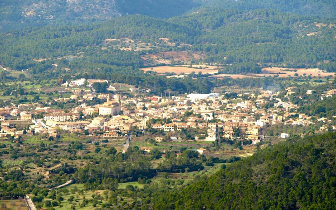 Historias de la Tramuntana: Calvià (2ª Parte)