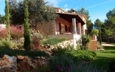 Casa rústica en Ses Rotgetes, Esporles