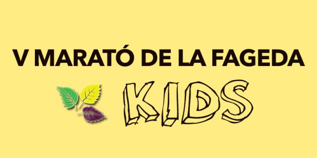 marato la fageda kids