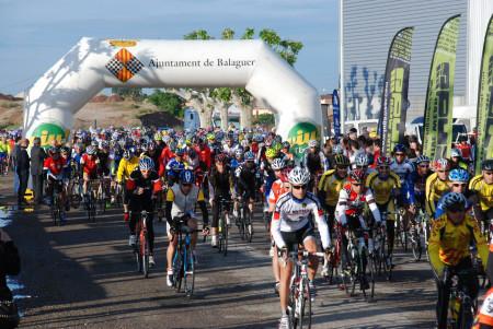 marxa montsec cicloturisme