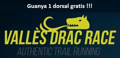 valles drac race sorteig