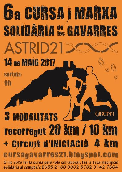 cursa marxa gavarres astrid21