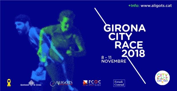 girona city race