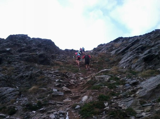 trail cadaques experience