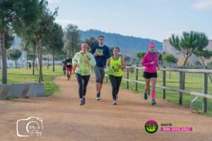 Marató Vies Verdes Girona 2020 @ Girona