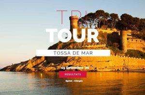 TriTour Tossa de Mar 2020 - Sprint i Olímpic @ Tossa de Mar