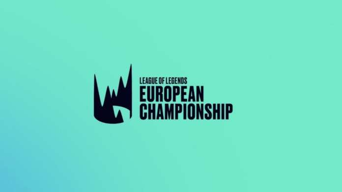 Image of the logo of the LEC