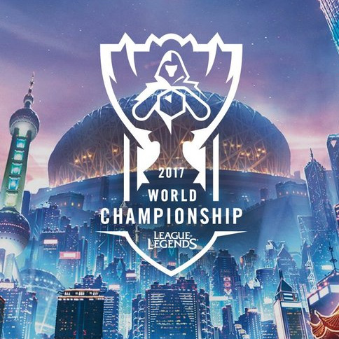 Bets Odds And Betting Sites LoL Worlds 2017 League Of