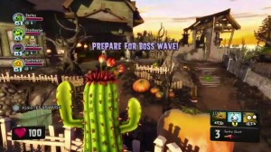 Plant VS Zombies-Garden Warfare 2041 x 1143