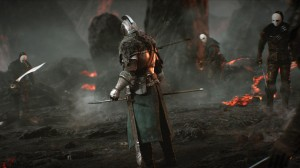 DarkSouls2 gamePlay 1280 x 720