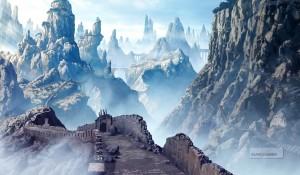 drakengard_3_upcoming_game_scene_wallpaper