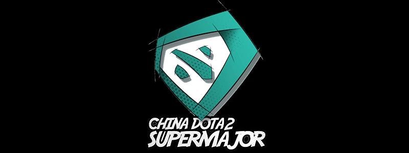 China Dota2 Supermajor Main Event Analysis And Predictions