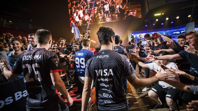 How to Start an Esports Business