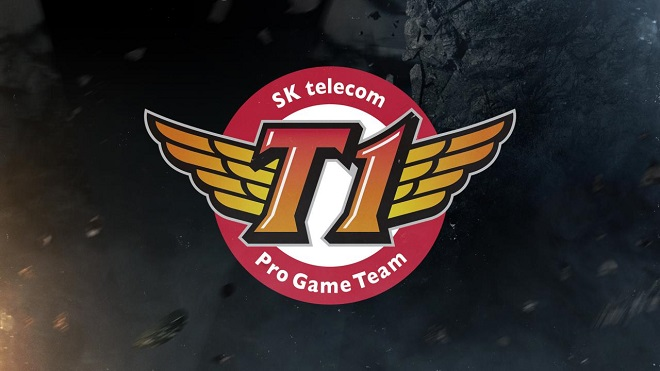 21 9 Pubg Wallpaper Sk Telecom T1 Esports Team 2018