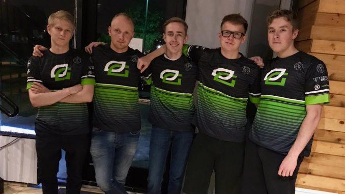 OpTic Gaming Signs Veteran Dota2 Team ESPORTS SOURCE