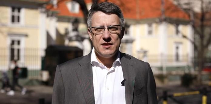 Миша Вацић прогнозира резултате избора: КО ЈЕ ФАШИСТА, КО ЦИРКУЗАНТ, а ко ПОБЕЂУЈЕ? 8