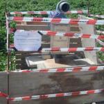 Celano: Carabinieri Forestali denunciano un agricoltore per furto di acqua