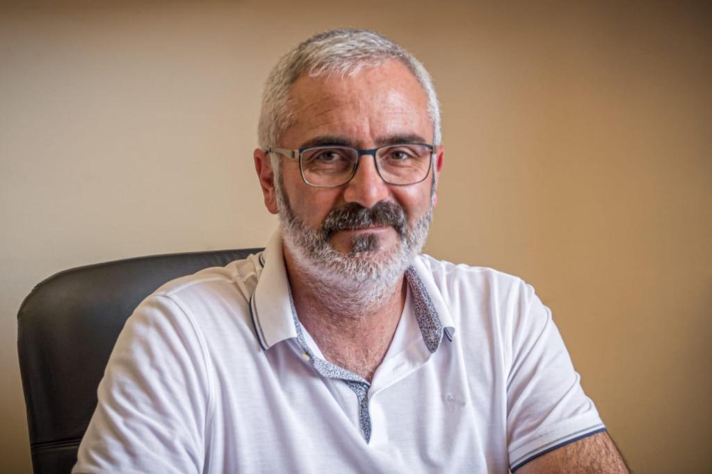 Roberto Guanciale