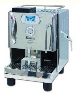 Monza superautomaattinen espressokeitin