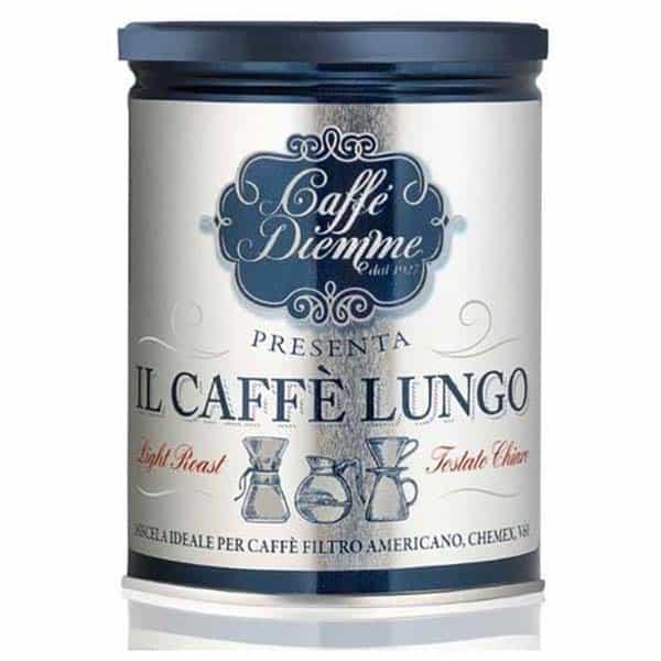 Diemme il Caffe Lungo